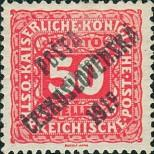 Stamp Czechoslovakia Catalog number: 88