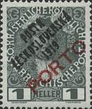 Stamp Czechoslovakia Catalog number: 92