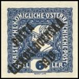 Stamp Czechoslovakia Catalog number: 101