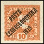 Stamp Czechoslovakia Catalog number: 102