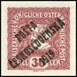 Stamp Czechoslovakia Catalog number: 103