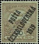 Stamp Czechoslovakia Catalog number: 110