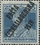 Stamp Czechoslovakia Catalog number: 140