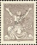 Stamp Czechoslovakia Catalog number: 171