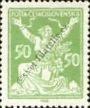 Stamp Czechoslovakia Catalog number: 175