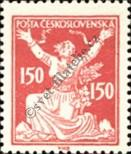 Stamp Czechoslovakia Catalog number: 178