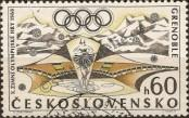 Stamp Czechoslovakia Catalog number: 1763
