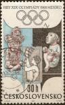 Stamp Czechoslovakia Catalog number: 1781