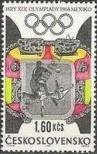Stamp Czechoslovakia Catalog number: 1785