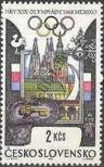 Stamp Czechoslovakia Catalog number: 1786
