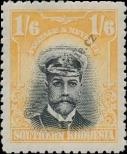 Stamp Southern Rhodesia Catalog number: 11