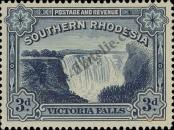 Stamp Southern Rhodesia Catalog number: 31