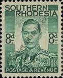 Stamp Southern Rhodesia Catalog number: 47