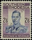 Stamp Southern Rhodesia Catalog number: 53