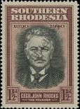 Stamp Southern Rhodesia Catalog number: 57
