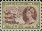 Stamp Southern Rhodesia Catalog number: 92
