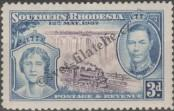 Stamp Southern Rhodesia Catalog number: 40