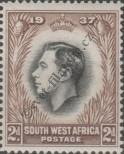 Stamp South West Africa Catalog number: 188