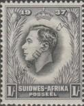 Stamp South West Africa Catalog number: 197