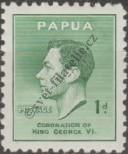 Stamp Papua Catalog number: 103