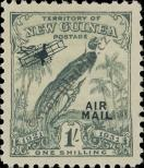 Stamp New Guinea Catalog number: 87