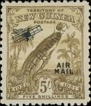 Stamp New Guinea Catalog number: 89