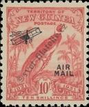 Stamp New Guinea Catalog number: 90