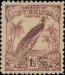 Stamp New Guinea Catalog number: 93