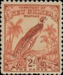 Stamp New Guinea Catalog number: 94