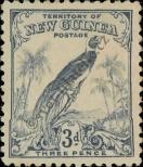 Stamp New Guinea Catalog number: 96