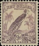 Stamp New Guinea Catalog number: 101