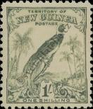 Stamp New Guinea Catalog number: 102