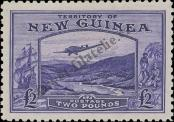 Stamp New Guinea Catalog number: 123