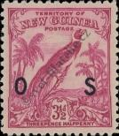 Stamp New Guinea Catalog number: S/26