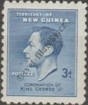 Stamp New Guinea Catalog number: 128
