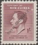 Stamp New Guinea Catalog number: 130