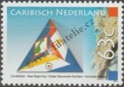 Stamp Caribbean Netherlands Catalog number: 2