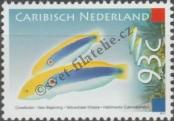 Stamp Caribbean Netherlands Catalog number: 4