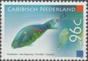 Stamp Caribbean Netherlands Catalog number: 5