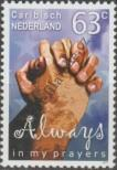 Stamp Caribbean Netherlands Catalog number: 8