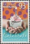 Stamp Caribbean Netherlands Catalog number: 9