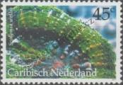 Stamp Caribbean Netherlands Catalog number: 12