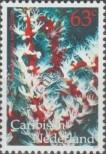 Stamp Caribbean Netherlands Catalog number: 13