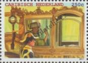 Stamp Caribbean Netherlands Catalog number: 18
