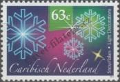 Stamp Caribbean Netherlands Catalog number: 19