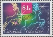 Stamp Caribbean Netherlands Catalog number: 20