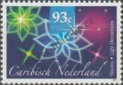 Stamp Caribbean Netherlands Catalog number: 21