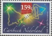 Stamp Caribbean Netherlands Catalog number: 22