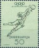 Stamp Yugoslavia Catalog number: 702