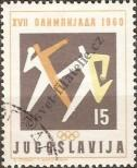 Stamp Yugoslavia Catalog number: 909
